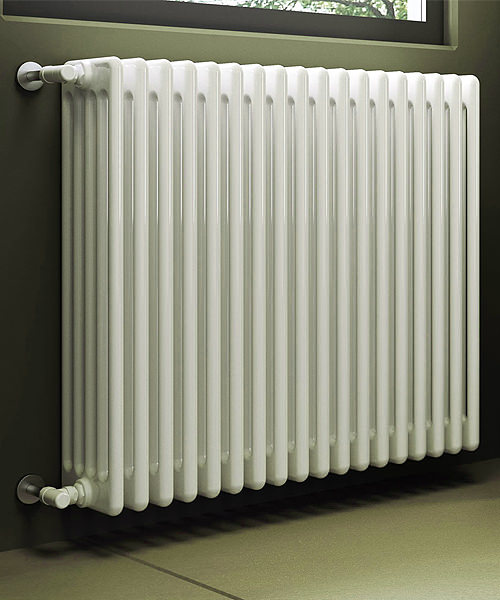 300mm Height Radiators