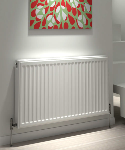 500mm Height Radiators