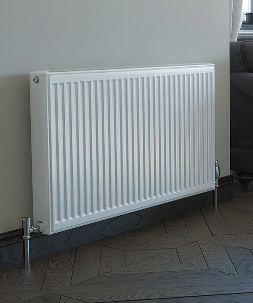 700mm Height Radiators