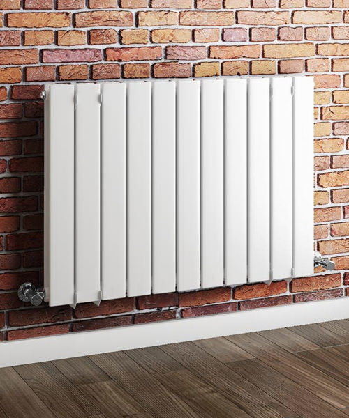 600mm Height Radiators
